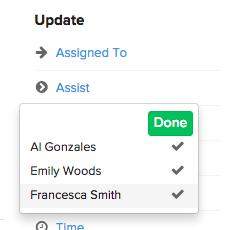 task-assist