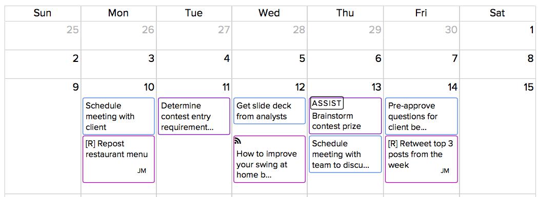 calendar-printview