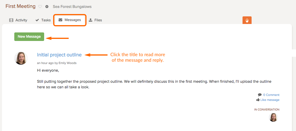 client-view-messages