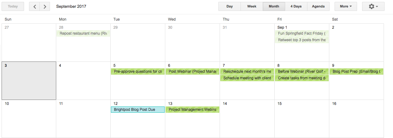 calendar-google-justmineview
