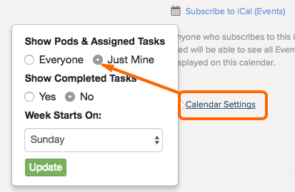 calendar-settings-justmine